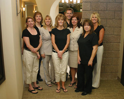 Team at Timothy H. Kindt, DDS